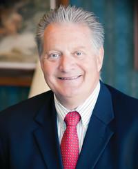 Insurance Agent Bob Hollick