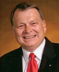 Insurance Agent Ken Pullias