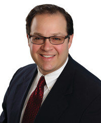 Insurance Agent George Lucciola
