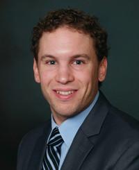 Insurance Agent Dave Schneider