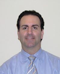 Agente de seguros Steve Sapio