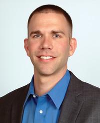 Agente de seguros Brian Hoy