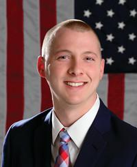 Agente de seguros Colton Meyers