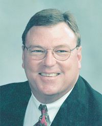 Insurance Agent Tim Bryan