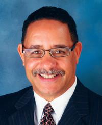 Insurance Agent Alvin Keels