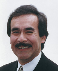 Agente de seguros Pedro Febres