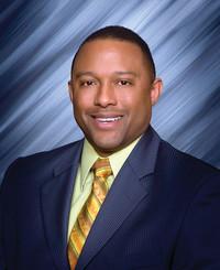 Insurance Agent Brad Wilkins