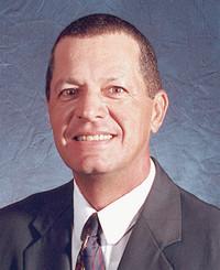 Insurance Agent Tom Cruse