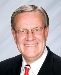 Insurance Agent Jim Noel
