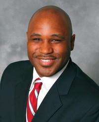 Insurance Agent Patrick Davis