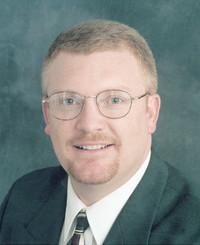 Insurance Agent Scott Reuppel