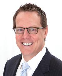 Agente de seguros Jeff Stogsdill