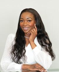 Agente de seguros Stefanie Wooten