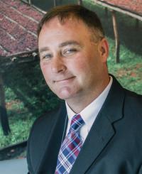 Agente de seguros Wayne Fugate