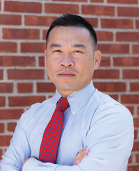 Agente de seguros Nhan Trang