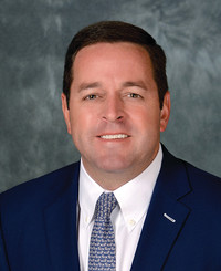 Agente de seguros Todd Perry