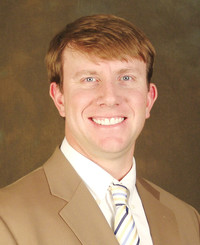 Insurance Agent Todd Lunsford
