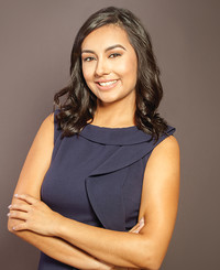 Insurance Agent Crystal Martinez