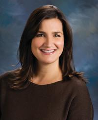 Insurance Agent Megan Borland