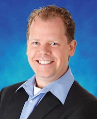 Insurance Agent Rob Hendrickson