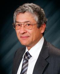Agente de seguros Fernando Sandoval