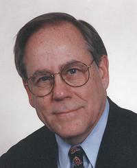 Insurance Agent George Clark