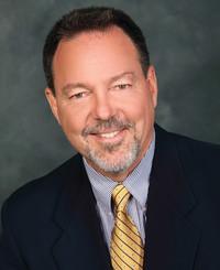 Insurance Agent Ken Lear
