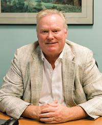 Insurance Agent Jerry Jungels