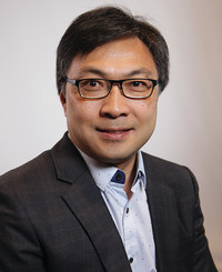 Insurance Agent Kee Chiu