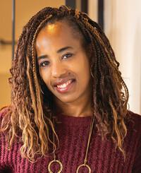 Agente de seguros Erica Bantom Martin