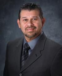 Insurance Agent Ariel Rivera