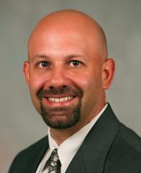 Agente de seguros Jim Fiorentino