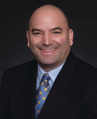 Insurance Agent Rick Greenberg
