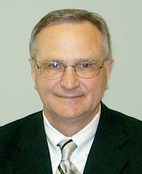 Insurance Agent Tom Ballard