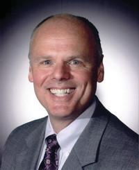 Insurance Agent Bob Mercer