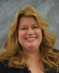 Agente de seguros Christina McKeown