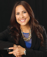 Insurance Agent Deserae Navarro