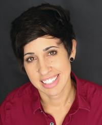 Insurance Agent Tisha Miranda