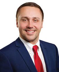 Insurance Agent Shane Satterfield
