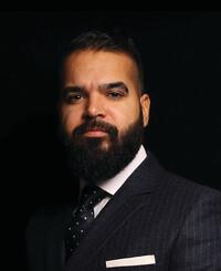 Agente de seguros Juan Rosario