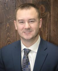 Agente de seguros Ryan Hangartner