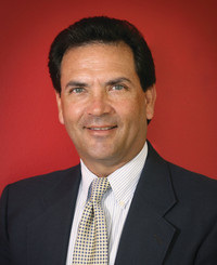Insurance Agent Tom Martinez