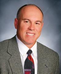 Insurance Agent Ed Hanley