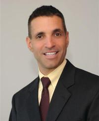 Agente de seguros Tim Navarro