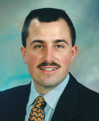 Insurance Agent Greg Osborn