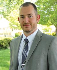 Insurance Agent Matt Mehan