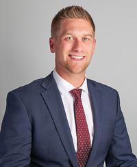 Agente de seguros Ryan Nelson