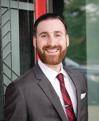 Agente de seguros Zach Finkelstein