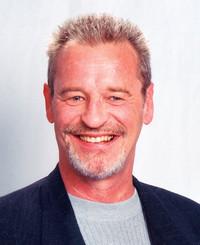 Insurance Agent John Mark Smith