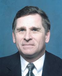 Insurance Agent Dan Murphy